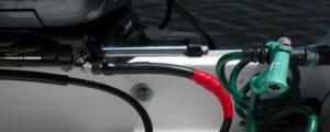 Isermal tape for Marine